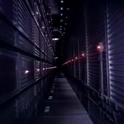 The Tower (1993) — Still 04