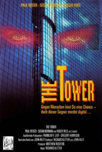 The Tower (1993) poster