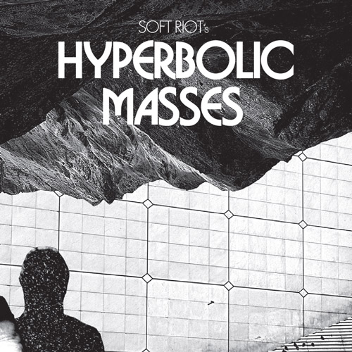 Hyperbolic Masses - Cassette - Cover Square