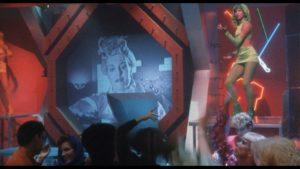 Remote Control | Club Scene