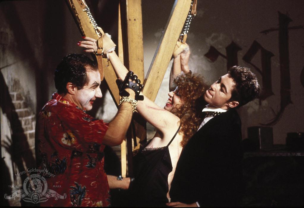 Heart Of Midnight, 1988, Matthew Chapman - 1