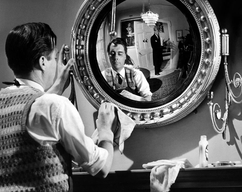 The Servant | 1963, Joseph Losey | 01