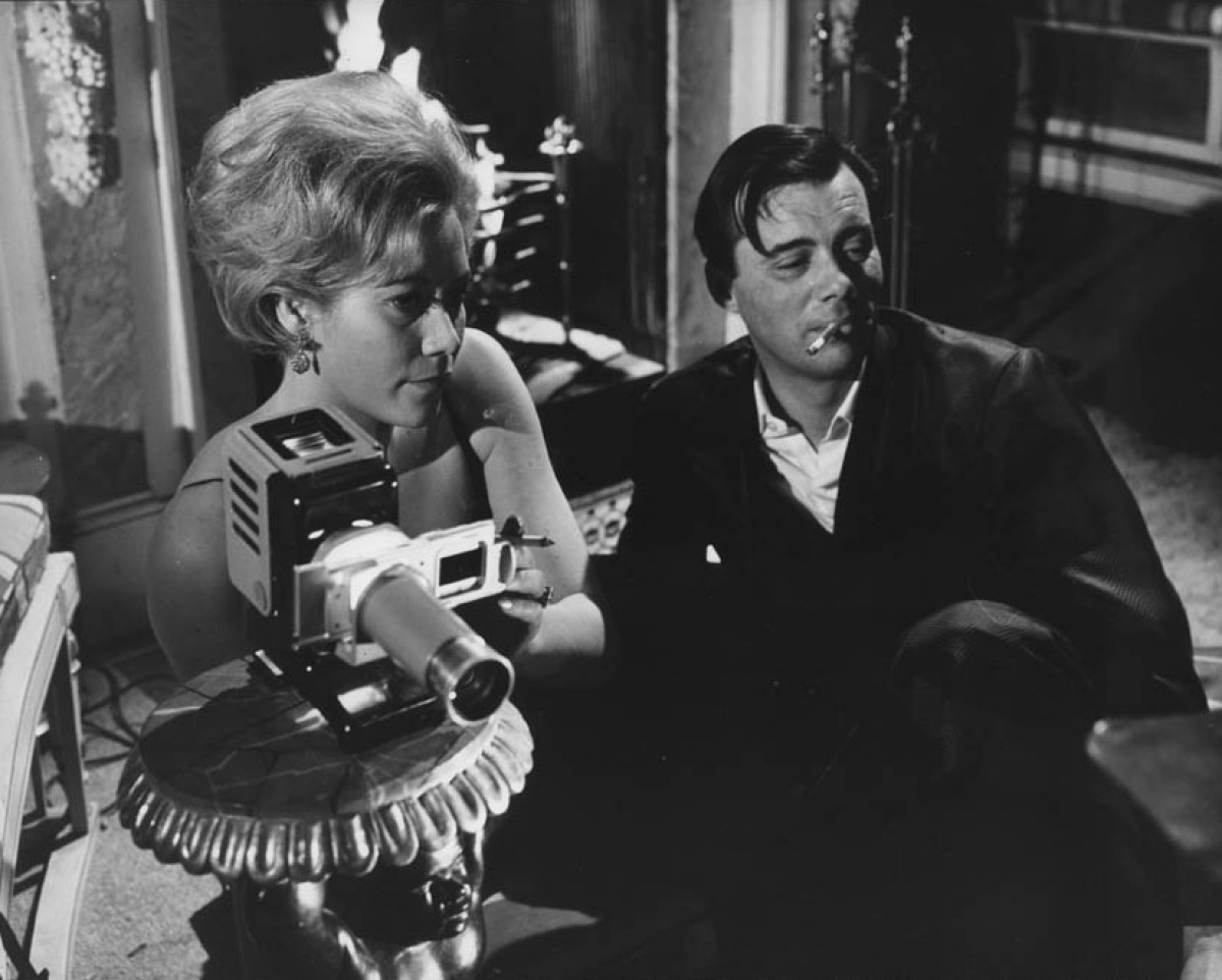 The Servant | 1963, Joseph Losey | 03