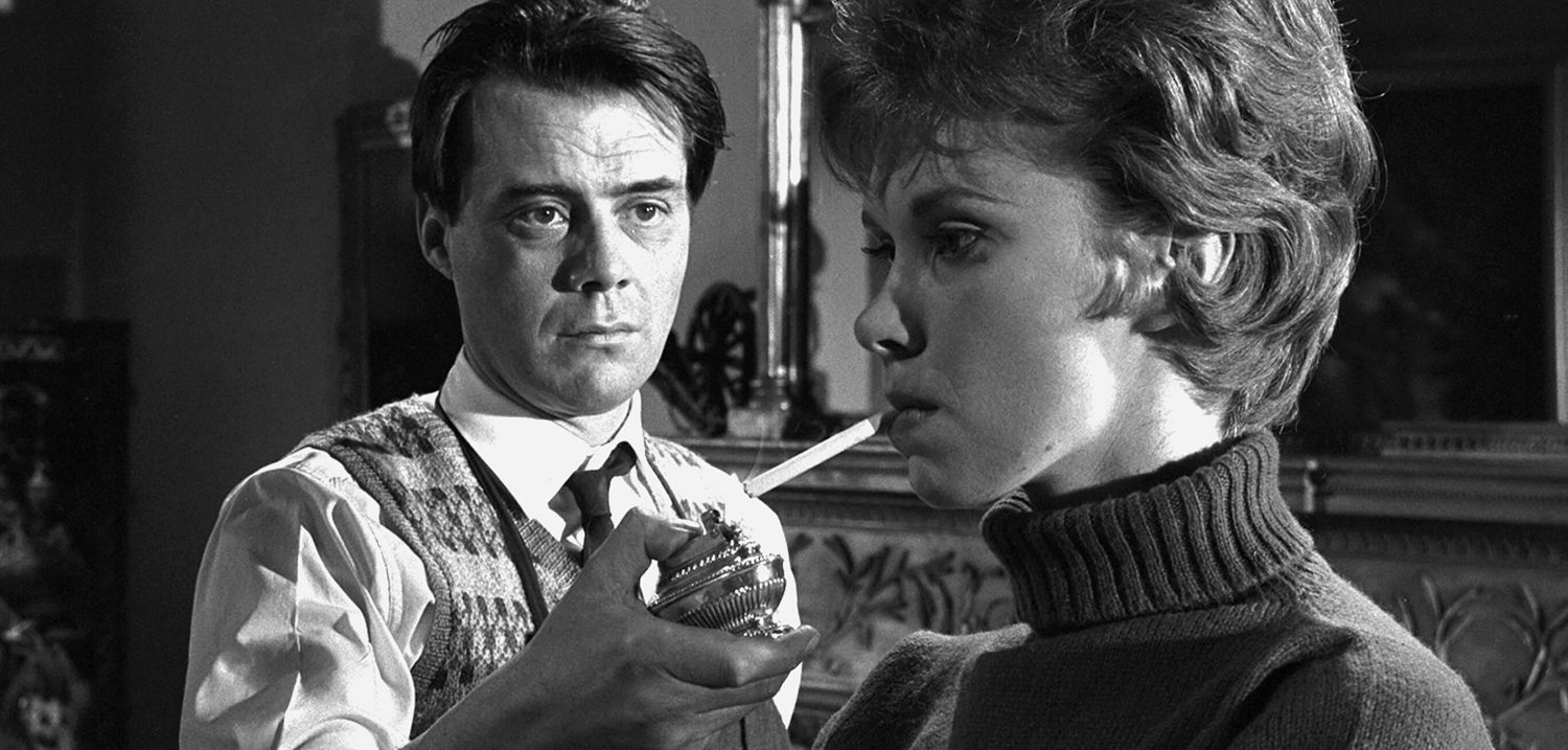 The Servant | 1963, Joseph Losey | 04